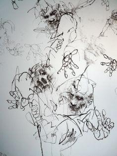 Sketch sheet detail