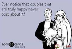 couples on facebook meme - Google Search