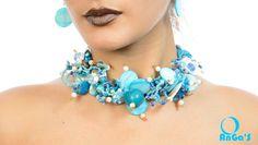 Beautiful handmade accessories ...!