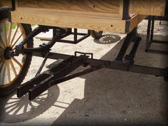 166 Best Wagon chassis and running gear mechanics images in
