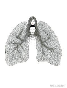 art Erin Kelly, I Fall In Love, 1, Drawings, Artwork, Artists, Asthma, Art School, Breathe