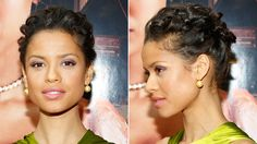 Get Gugu Mbatha-Raw's Latest Beauty Look from InStyle.com