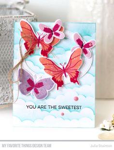 Sweet Butterflies Sk