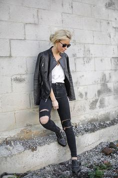 Tee Madewell   Leather Micheal Kors)   Brogues French Connection