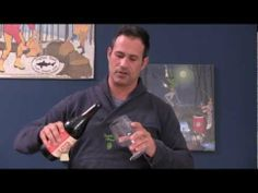 Quick Sip Clips with Dogfish Head: Birra Etrusca Bronze | To develop the recipe for Birra Etrusca Bronze, Dogfish Head's Sam Calagione traveled to Rome with molecular archaeologist Dr. Pat McGovern. With the help of Birreria Brother Brewers Leo DeVencenzo of Birra del Borgo and Teo Musso of Baladin, they analyzed drinking vessels found in 2,800-year-old Etruscan tombs.
