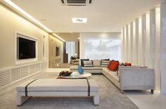 Construindo Minha Casa Clean: 35 Fachadas de Casas Minimalistas!