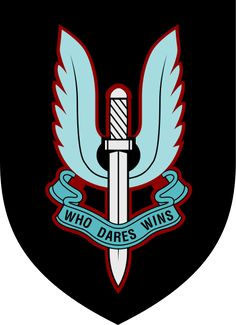 The Special Air Service is a regiment of the British Army constituted on 31 May 1950. It is part of the United Kingdom Special Forces (UKSF) and has served as a model for the special forces of many other countries all over the world. Special forces, or special operations forces, are military units highly trained to perform unconventional, often high-risk missions. The SAS together with the Special Boat Service (SBS), Special Reconnaissance Regiment (SRR)