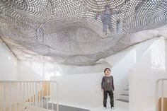 Dongcheon Dong j One Playscape by Shin Architects | Yellowtrace