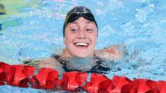 Lizzie Simmonds lands 100m Back gold | British Summer Champs 2017