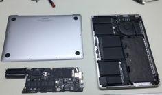 MacBook Pro Retina Liquid Damage Repair - Platinum Plus Services! 100% Fix!