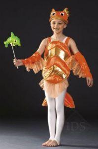 Fish Ballet Costume Google Search Nemo Costumes