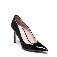 High Heels|Women'S Boots & Shoes - Mimco - ANALOGICA 85 PUMP - Mimco Pty Ltd