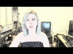 """If You Were Here by Cary Brothers from the movie """"Easy A."""" Acapella Multitrack Cover."""