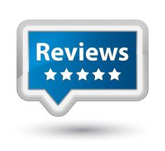 Taking reviews
