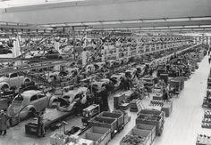 OG | Volkswagen / VW-Werk