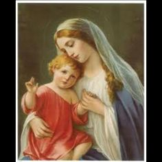 Holy Mary, loving mother and heavenly guide, be present to me now and let me know your compassion and kindness. Pray for me to your Divine Son, that I may experience calmness, tranquility and peace in all my emotions.  Help me to grow in faith and love. Protect me from all that displeases God, and obtain for me serenity of mind, body and spirit.  I place my trust and confidence in you, dear Blessed mother, and I pray that God's blessings of mercy, grace and gentle goodness will bring…
