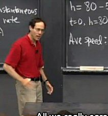 mit opencourseware math calculus Choose from 100 courses in math, science, business, technology, writing (and more)  sloan school of management ocw: mit isn't just a great place to learn  provides loads of learning tools for algebra, statistics, and calculus here.