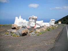 El Hierro: El Hierro Vulkan - Natur und Kunst