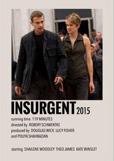 Insurgent by Millie