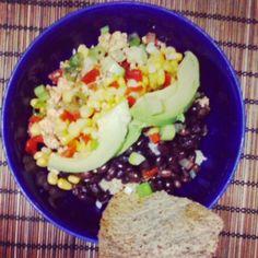 Pierce Street Vegetarian Chili | Dinner tonight, Chipotle and Grains