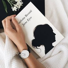 """apagewithaview: """"Thank you so much to Daniel Wellington for sending me this go… – Best Books Instagram Look, Book Instagram, Fotos Do Instagram, Instagram Story, I Love Reading, Love Book, Reading Books, Good Books, Books To Read"""