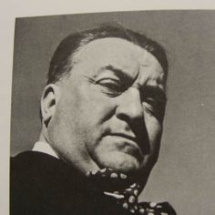 Fernand Point (1897, Louhans – 1955, Vienne) was a French restaurateur and is considered to be the father of modern French cuisine
