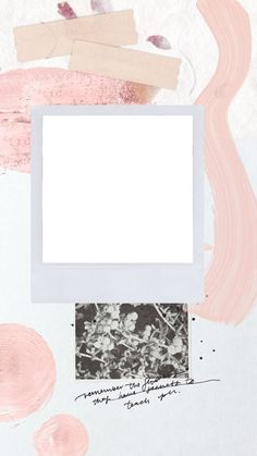 Aesthetic Iphone Wallpaper, Aesthetic Wallpapers, Marco Polaroid, Polaroid Picture Frame, Instagram Frame Template, Collage Background, Background Vintage, Photo Collage Template, Framed Wallpaper