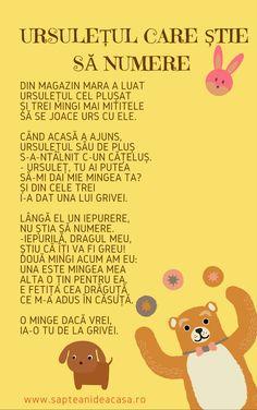"""Descarcă E-book-ul cu poezii amuzante pentru copii """"Mara și ..."""