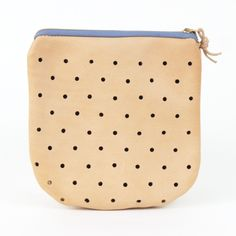 20% off bags and wallets through 2/23 with the code BAGITUP! www.mooreaseal.com