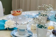 café da manhã | Anfitriã como receber em casa, receber, decoração, festas, decoração de sala, mesas decoradas, enxoval, nosso filhos