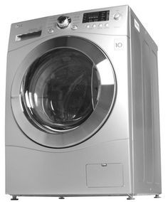 lg washer dryer combo for small spaces WM3455HS   Top 5 Washer Dryer Combos for Tiny Houses  Dimensions: 33 1/2″ H x 24″ W x 25 1/4″ D