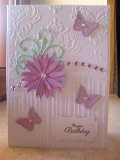 On Your Birthday | docrafts.com