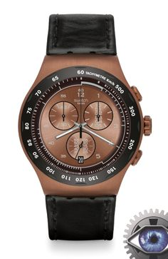 Swatch - The Copper
