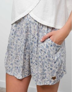Shorts de mujer | DOUBLE AGENT
