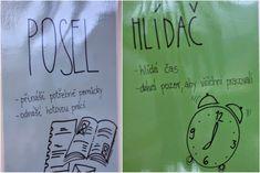 U nás na kopečku: Skupinová práce ... Class Rules, Cooperative Learning, Teaching Tips, Grade 1, Behavior, Back To School, Language, Education, Life