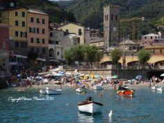 Les Cinque Terre - Italie