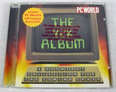 Various 1999 The Y2K Promo Album CD Strauss Stravinsky Prokofiev Classical Music #Classical1990s