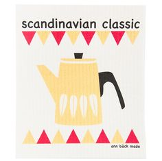 scandinavian classic, cathrineholm by ann. Scandinavian, Ann, Retro, Printed, Classic, Design, Home Decor, Derby, Decoration Home