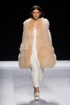Sonia Rykiel at Paris Fashion Week Fall 2014 - Runway Photos