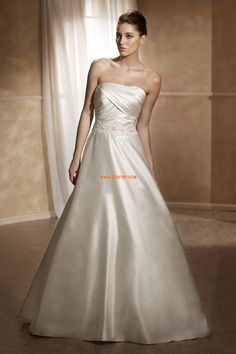 30525ced0d2c cheap spring summer spring wedding dresses discount chapel train amelia  sposa gown line wedding dress strapless wedding