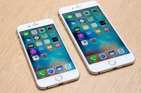 How and where to buy the iPhone 6S and iPhone 6S Plus How soon can you get your hands on Apple's latest iPhones? Learn when you can pick up the iPhone 6S or 6S Plus. Plus, get details about Apple's new monthly pricing plan and the deals carriers are offering.