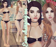 Second life blogger. http://afashioncoma.blogspot.ba/2016/02/all-i-wanna-do-is-get-high-by-beach.html