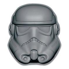 Star Wars Stormtrooper Baking Tray Non Stick: Amazon.co.uk: Toys & Games