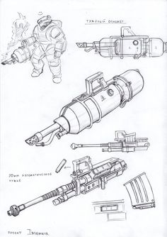 heavy weapons 2 by TugoDoomER on DeviantArt