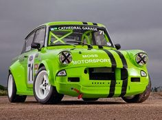 Choosing The Best Auto Mechanic For The Job Ford Motor Company, Touring, Ford Anglia, Ford Classic Cars, Fender Flares, Vintage Race Car, Small Cars, Modified Cars, Rally Car
