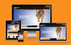 Shopware5 responsive Template ExtremeCells