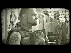 Five Finger Death Punch- Bad Company. This is for all of our soldiers, past and present. Awesome video.