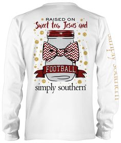 0e0044d201a806 Spotted MoonSimply Southern Shirts · Raised on Sweet Tea