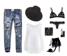 """""""Untitled #277"""" by sararebi ❤ liked on Polyvore"""
