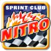 An arcade style 3D racing game with 9 increasingly challenging levels across 3 different landscapes. Race amongst 20 cars to the finish collecting nitro boosts to overtake. Spend your race winnings on upgrades to improve the car – from better grip and higher top speeds to longer nitro boosts!  Sprint Club Nitro http://www.ilovegames.info/sprint-club-nitro/